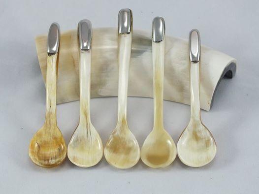 Cream Ladle Image